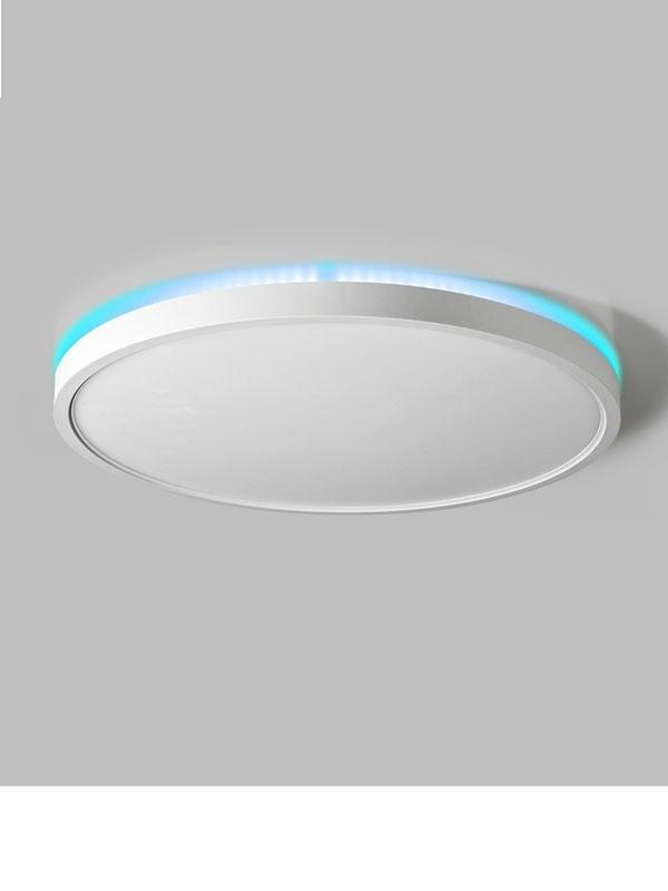 BB-LED PLAF.GALAXY 4 WHITE+BLUE 20W 6000K 04.0050