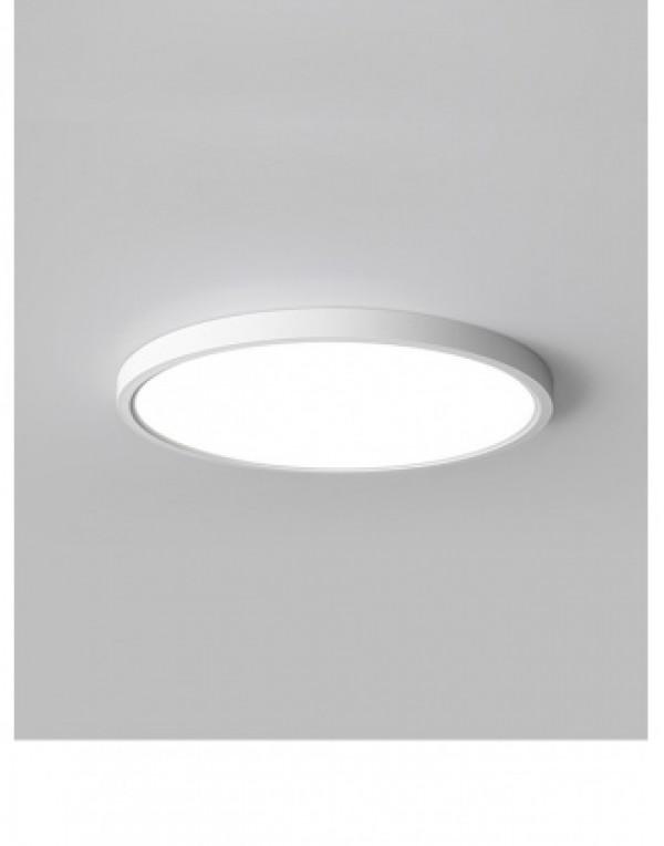 BB-LED PLAF.GALAXY 2 WHITE 20W 3000K-6500K 04.0048