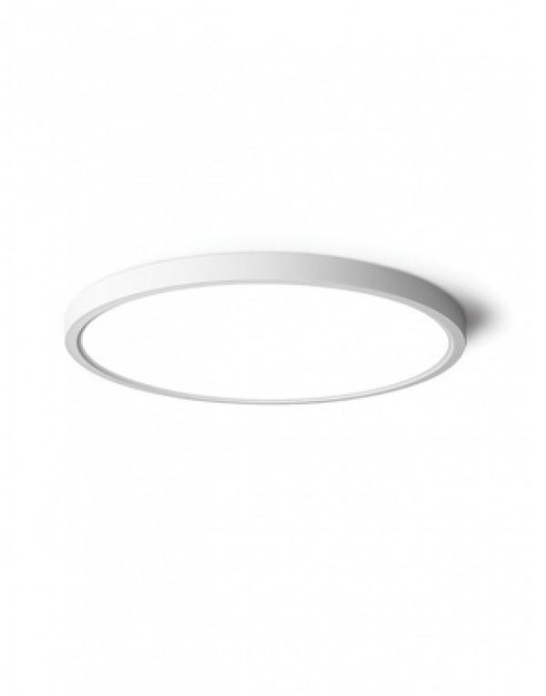 BB-LED PLAF.MOON WHITE 24W 4000K-04.0042
