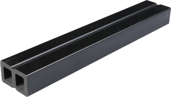 LVS-GREDICA CRNA 2200X50X30mm