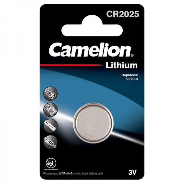 CAME-CA13001025 LIT.BATERIJA CR2025