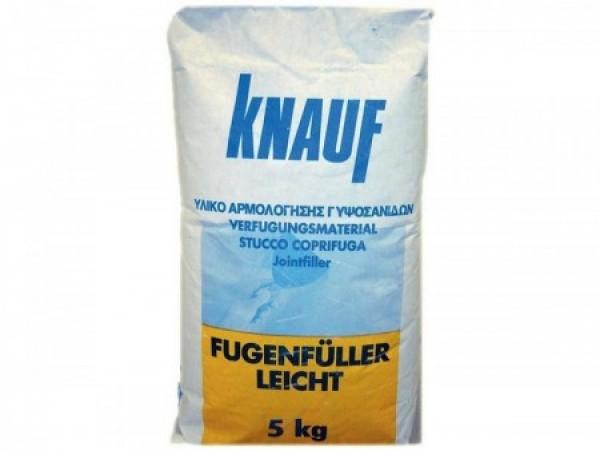 KN-FUGEN FILER 5kg
