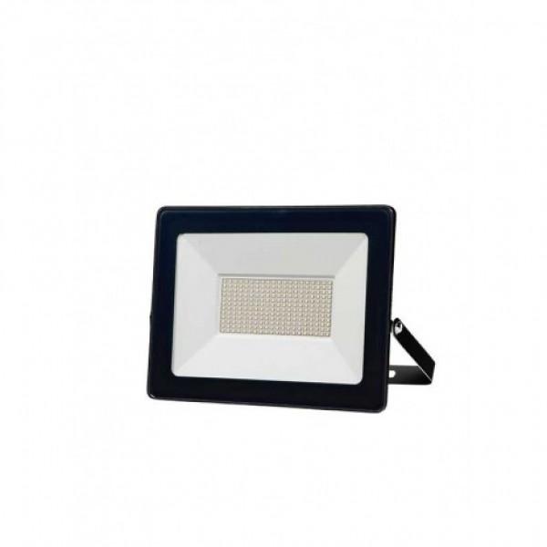 BB-LED REFL.BR-FL100W-04AZ CRNI 34.0120