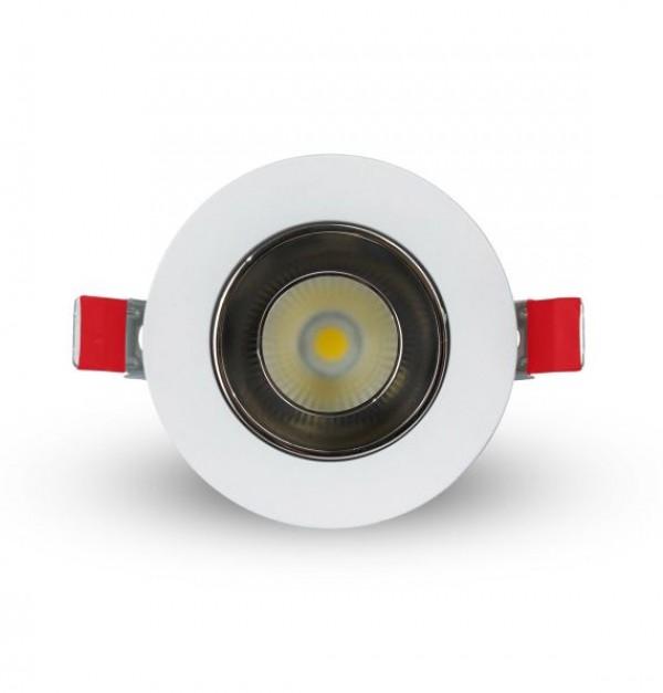LYNCO-643000015 DWL LED 15W 6500K LUX BELO-CRNI COB