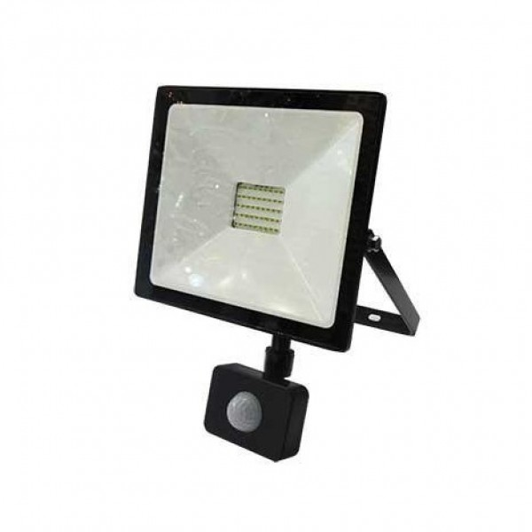 BB-LED REFL.BR-FL50W-04AZ SENZOR 34.0178