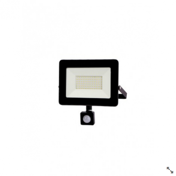 BB-LED REFLEKTOR BR-FL30W-04AZ SENZOR 34.0177