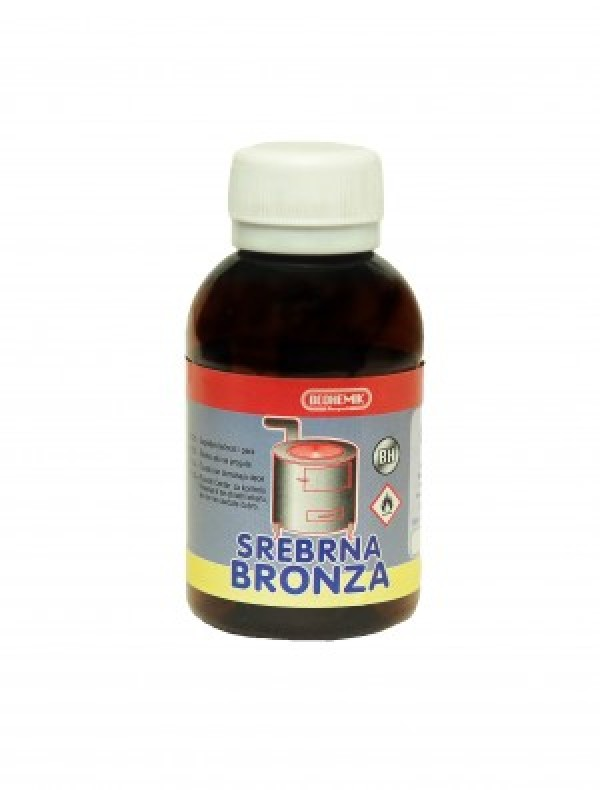 BRONZA SREBRNA 0.1