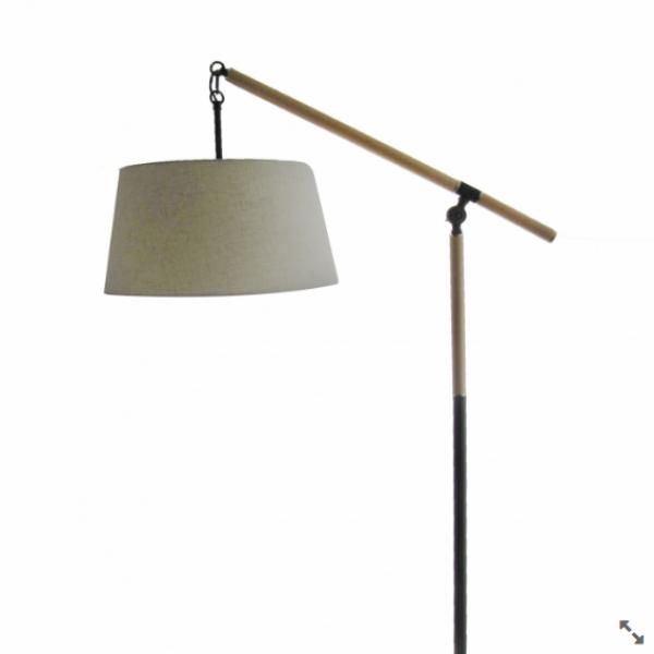 BB-RUSTIK 166 PODNA LAMPA 35.0045