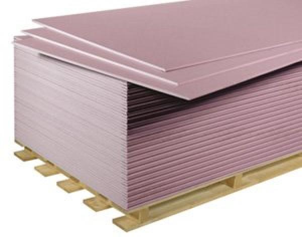 NORGIPS-GK PLOCA VATR.12.5mm (1.2X2m)