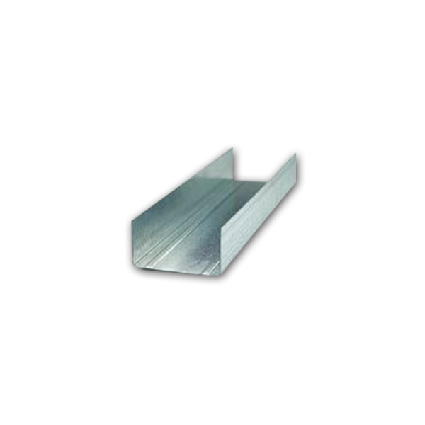 PROFIX-PROFIL UW/50 3m-0.5