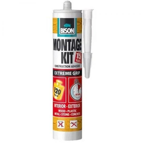 BISON-MONTAZ KIT EXTREME 370gr