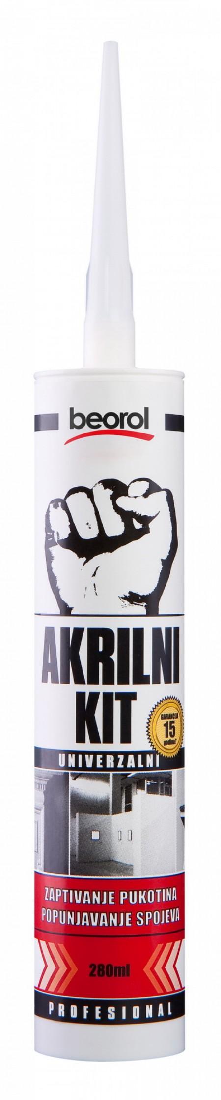 BAL-AKR.KIT 0.280 BELI-AK
