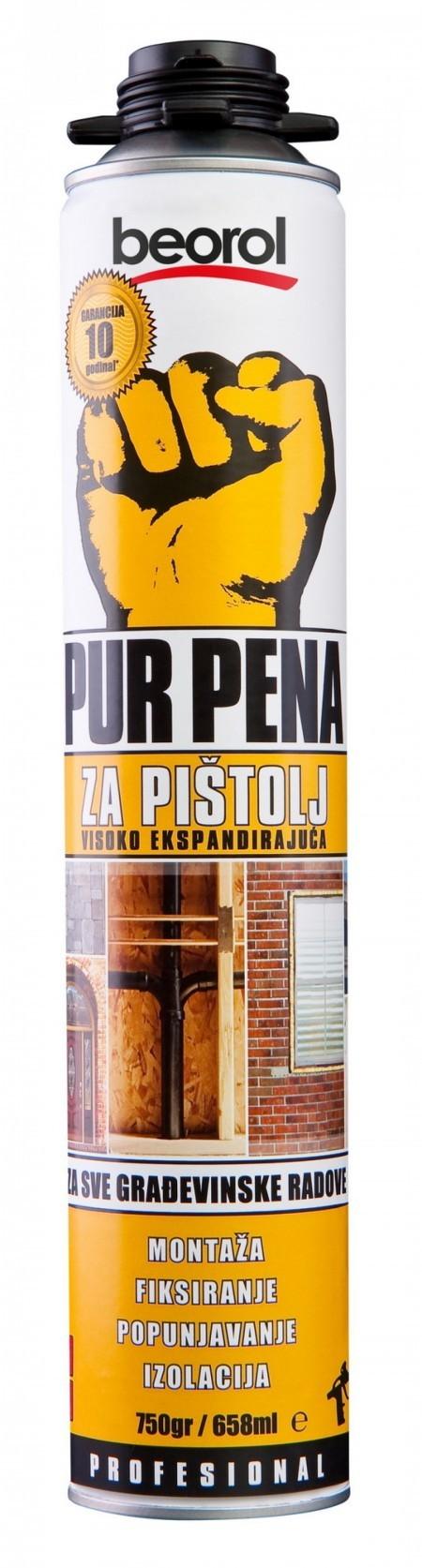 BAL-PUR PENA PIST.0.750