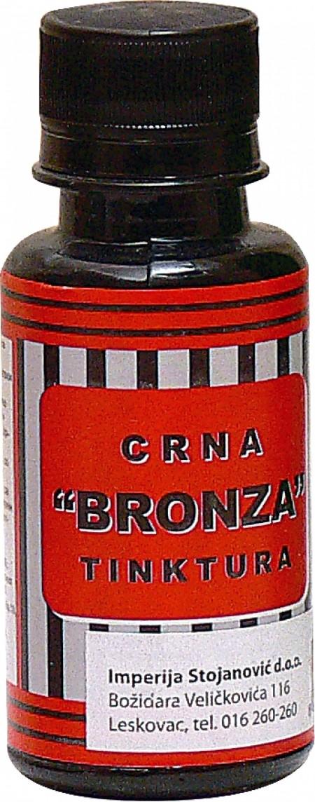 BRONZA CRNA 0.100