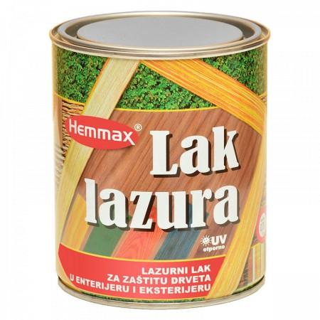 HEMMAX LAK LAZURA 20l