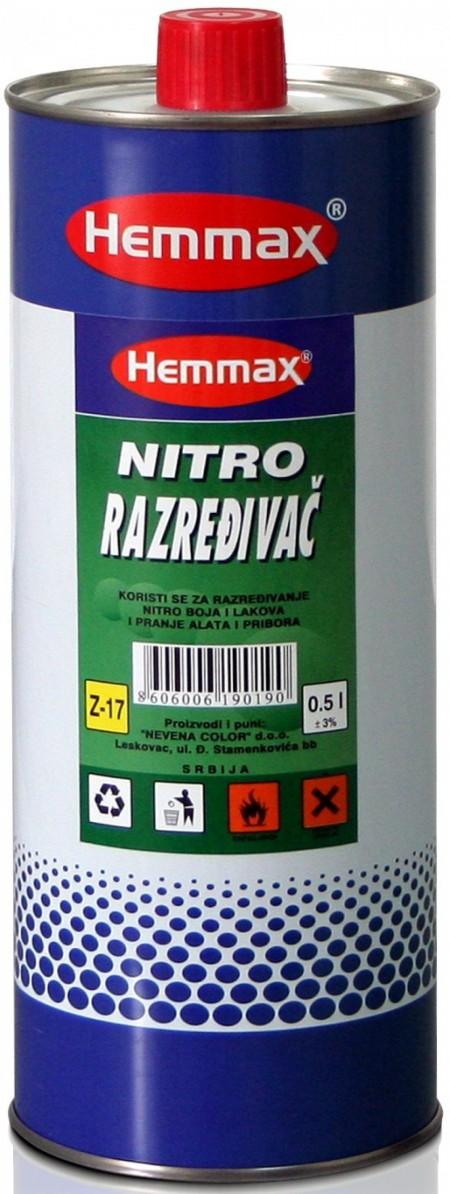 HEMMAX NITRO RAZREĐIVAČ 200l