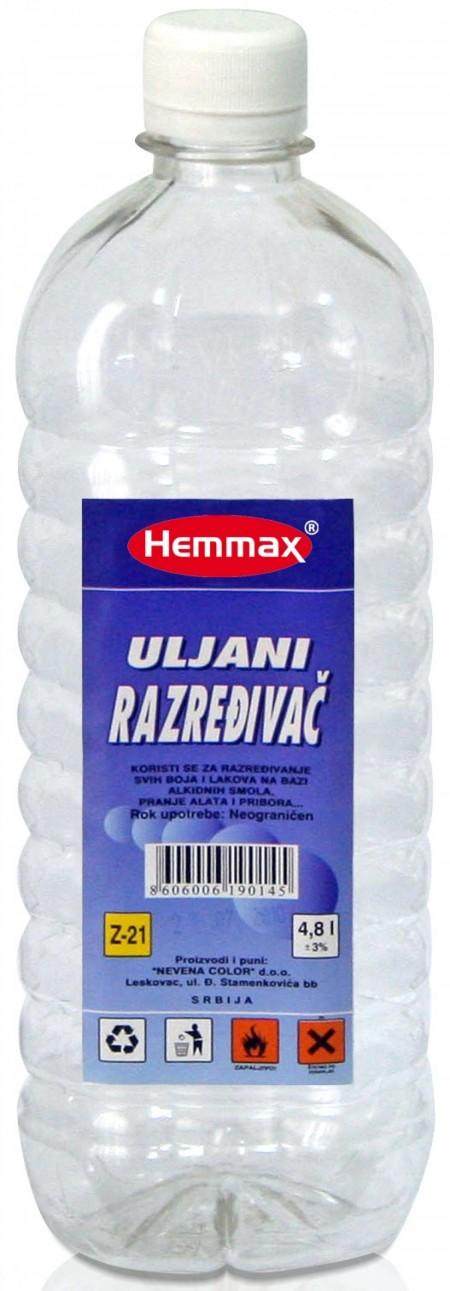 HEMMAX ULJANI RAZREĐIVAČ 200l