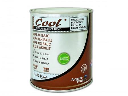 COOL-AKRILNI BAJC 0.65l-5 PLAVI