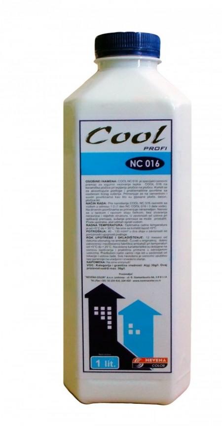 COOL-PODLOGA NC016 1l ZA KERAMIKU