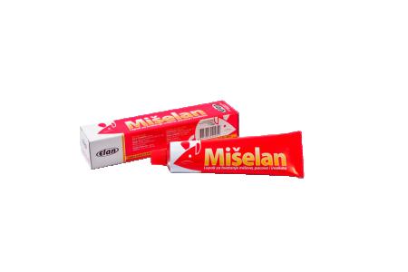 ELAN-MISELAN TUBA 135GR.