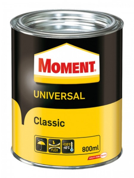 HENKEL MOMENT UNIVERZAL  800ML