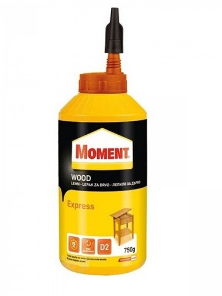 HENKEL MOMENT EXPRESS 750 GR
