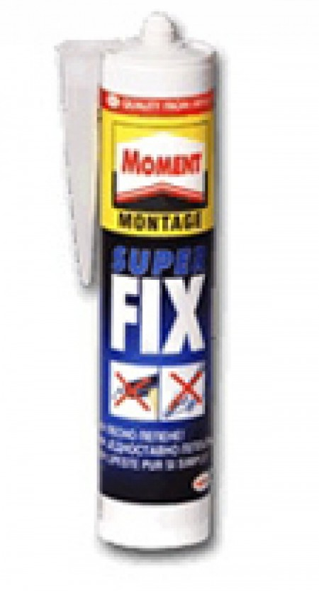 HENKEL MOMENT SUPERFIX 400GR
