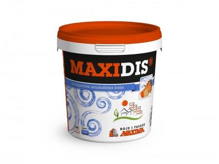 MAXIMA-MAXIDIS 0.65