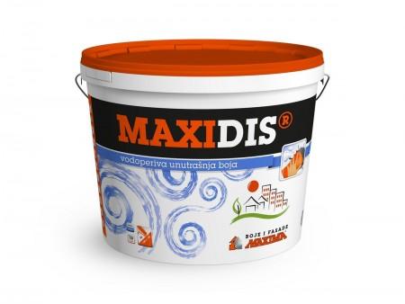 MAXIDIS 5/1