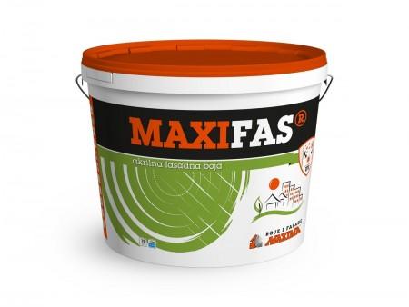 MAXIFAS 15l