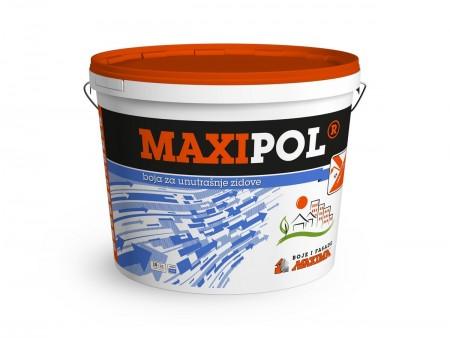 MAXIMA-MAXIPOL 10 LIT