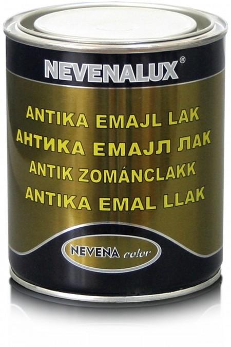 NEVENA LUX ANTIKA 0.75l-CRNA