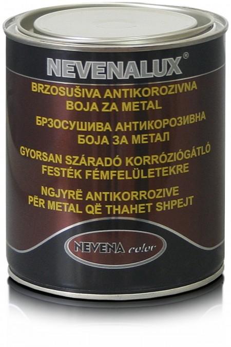 NEVENA LUX BRZOSUŠIVA 0.9kg-CRVENA