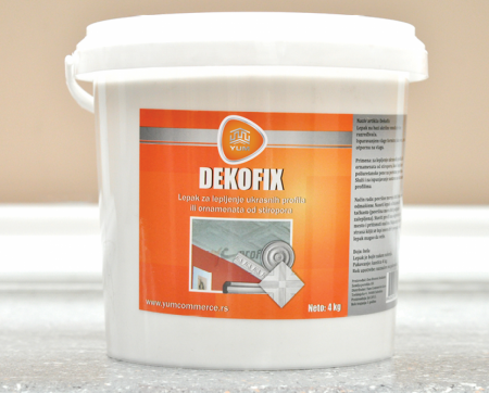 DEKOFIX 4KG