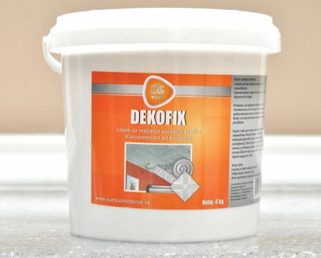 YC-DEKOFIX 4KG