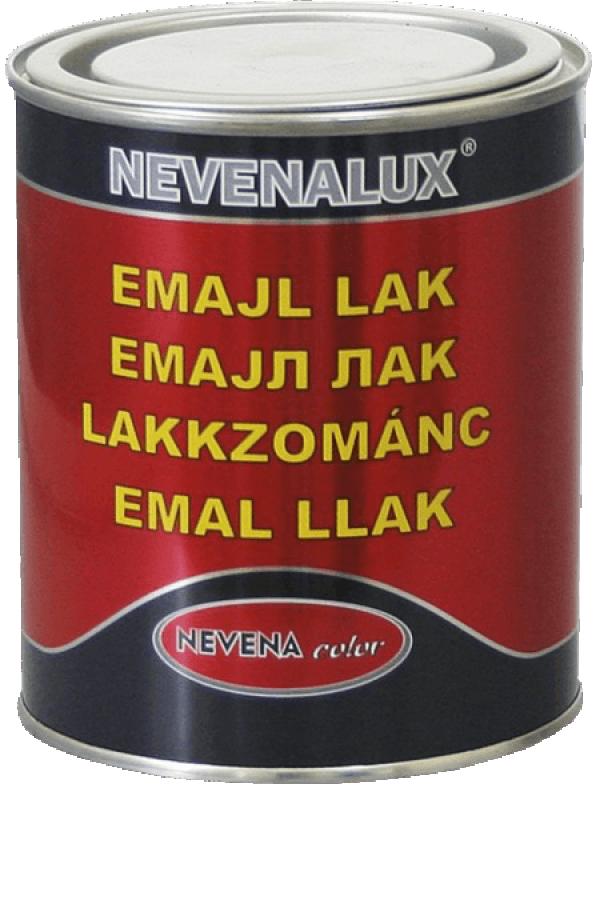 NEV-EMAJL 0.2l-SVETLO BRAON