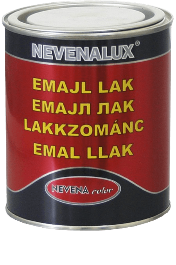 NEV-EMAJL 0.2l-SVETLO PLAVI