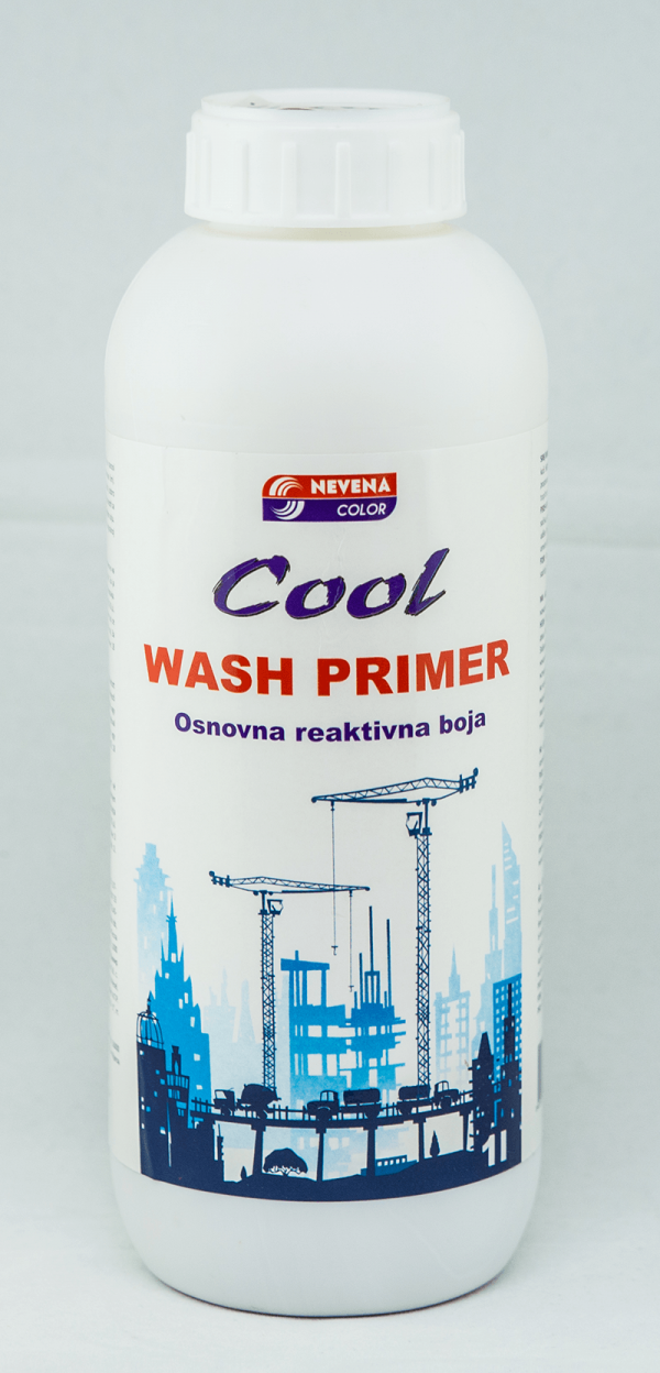 COOL-WASH PRIMER 1 lit