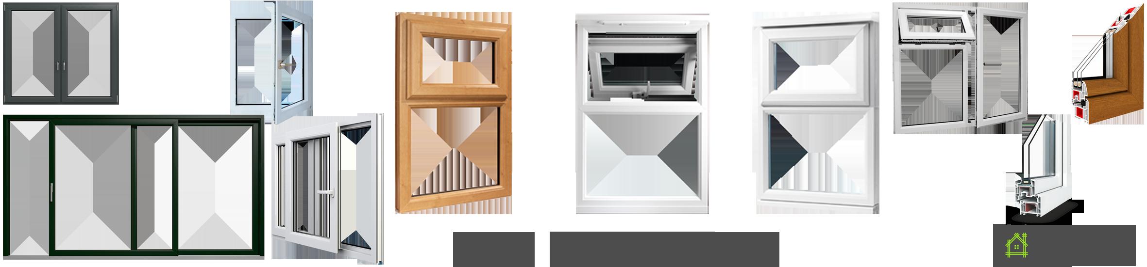PVC Katalog sa cenama